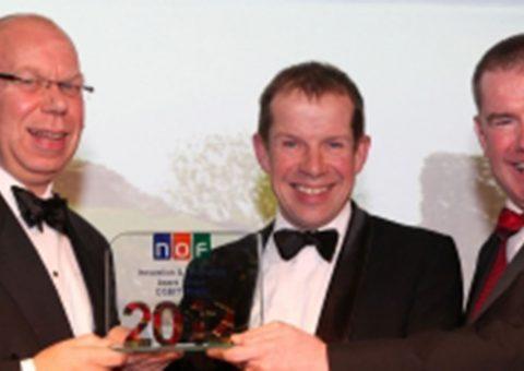 OSBIT innovation award