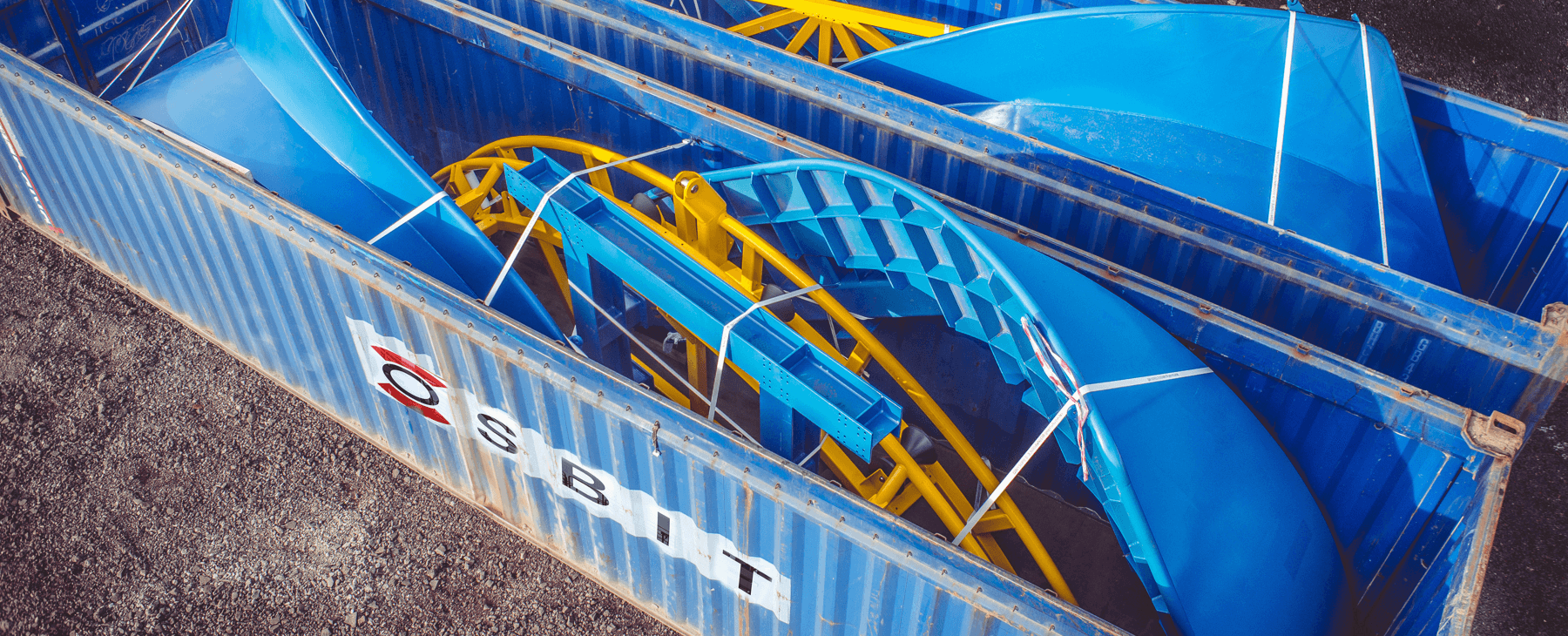 Osbit Enters Australian Subsea Power Market With Delivery